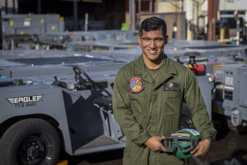 MALS-13 Aviation Maintenance