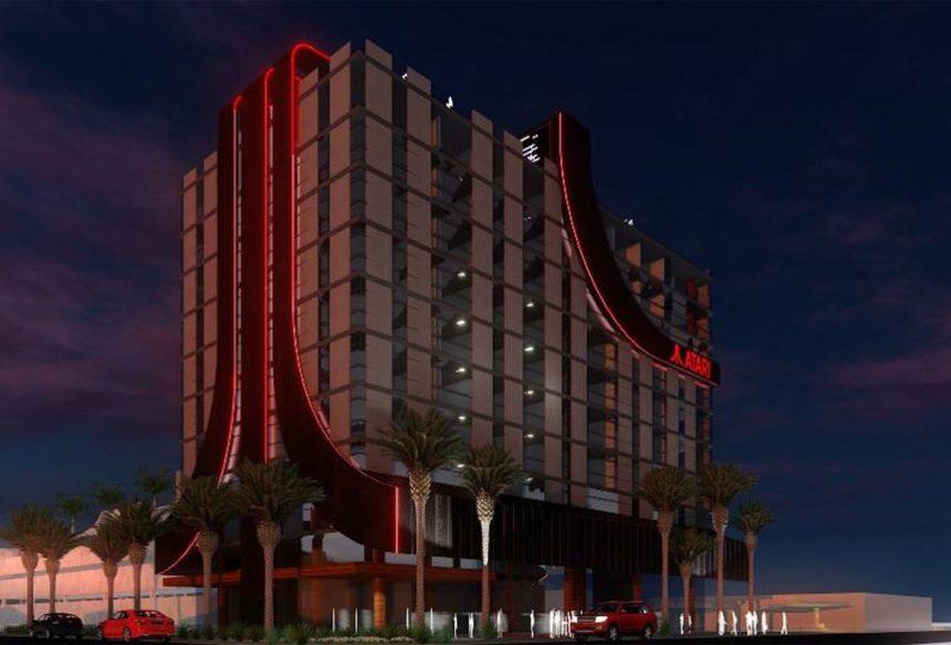 Atari Hotel Phoenix