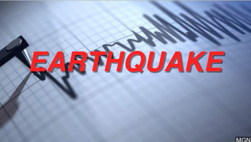 BREAKING NEWS: 3.3- Magnitude earthquake reported in Imperial County - KYMA