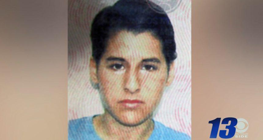 Missing Woman Eva Quiroz