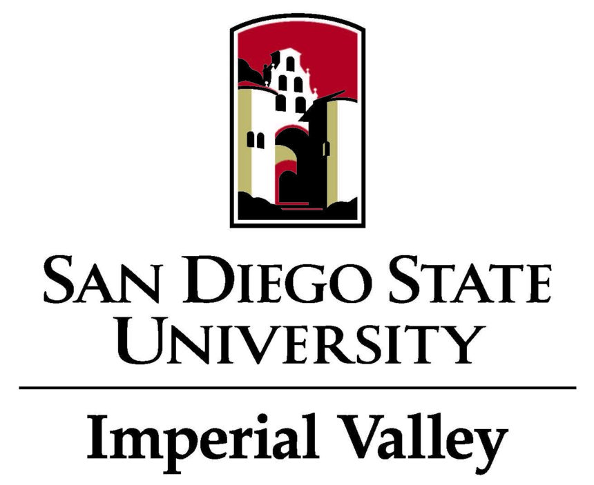 SDSU iMPERIAL VALLEY LOGO