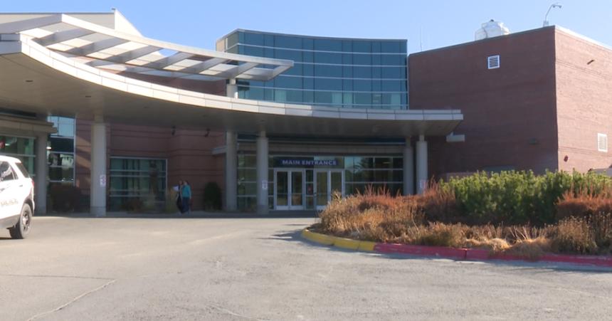 Madison Memorial Hospital