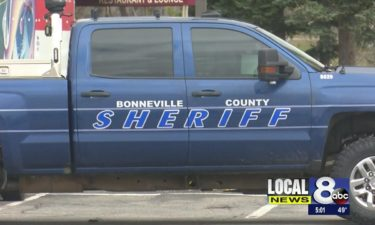 Bonneville County Sheriff