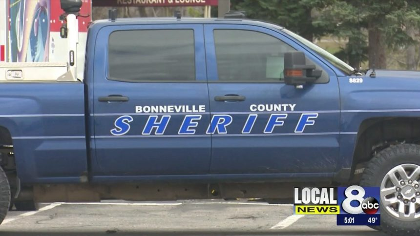 Bonneville County Sheriff