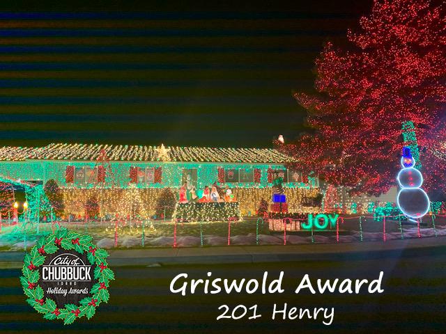 2019 Griswold Award- 201 Henry