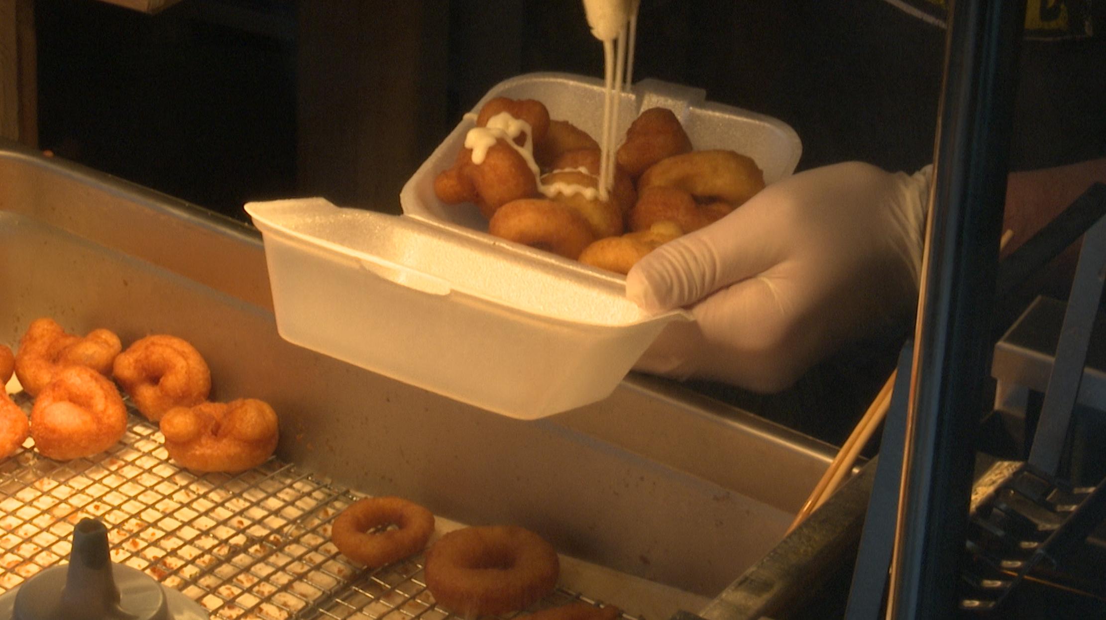 Donut Bros. in Pocatello