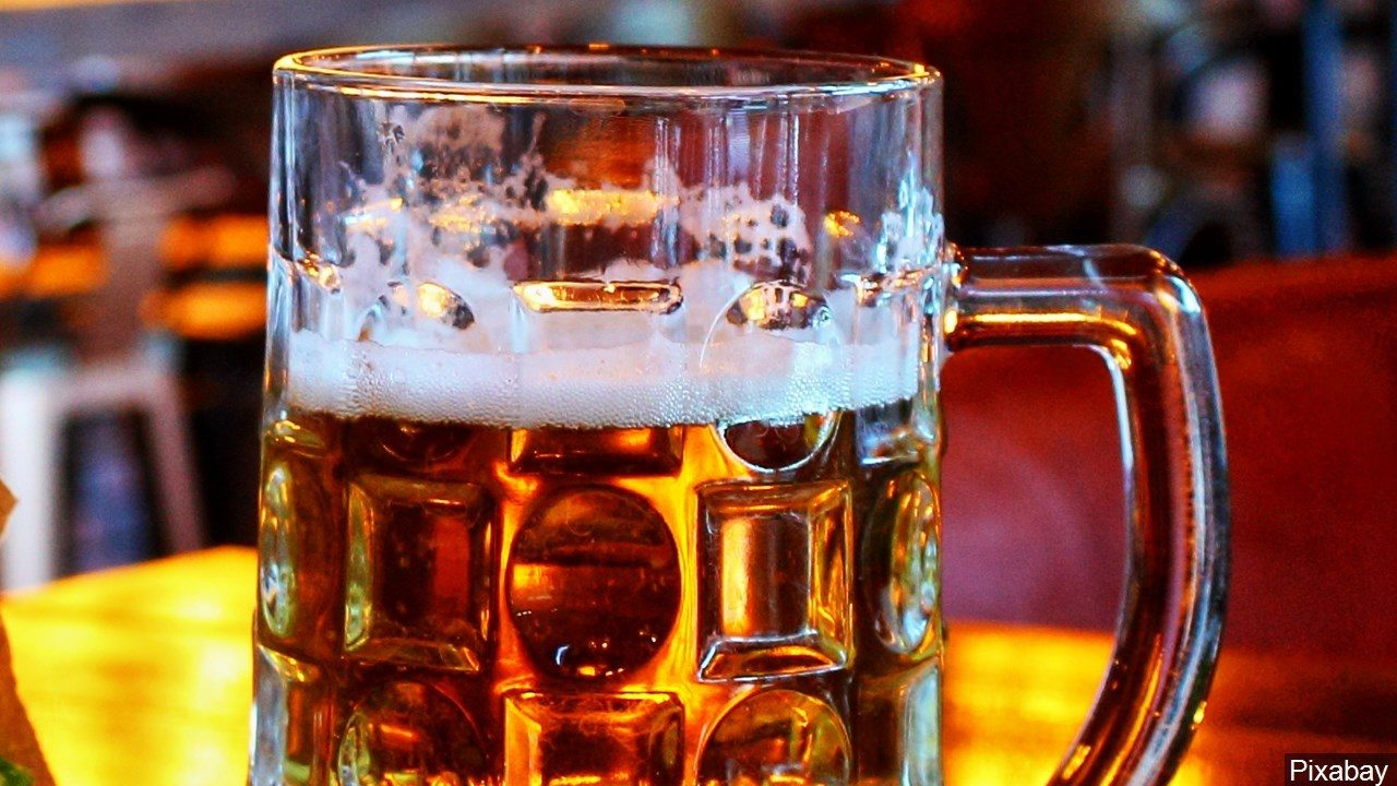 Brew industry expected to grow in Pocatello