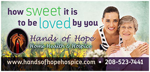 Hands of Hope Home Health and Hospice