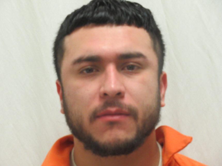 Raymond Aguirre, 24
