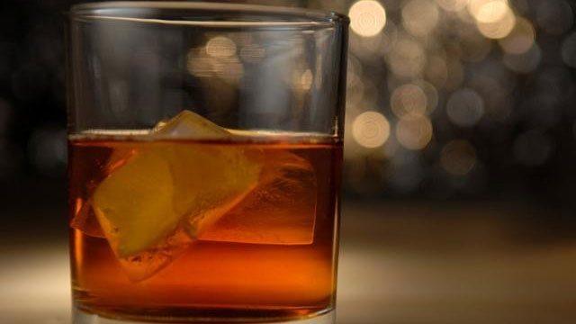 Alcohol .