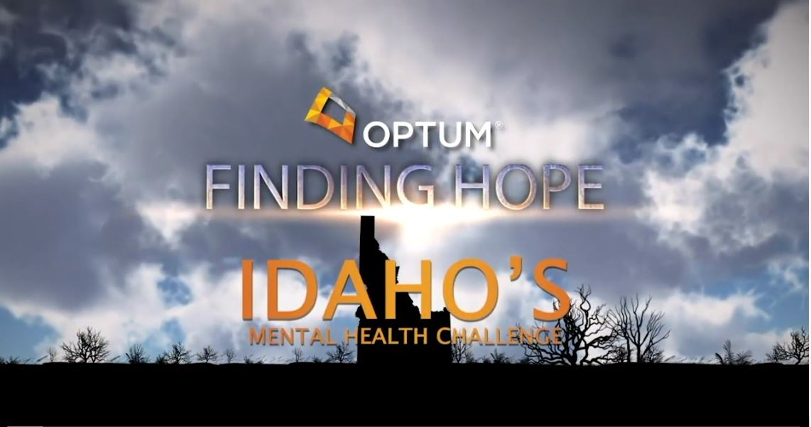 Finding Hope Special 2020