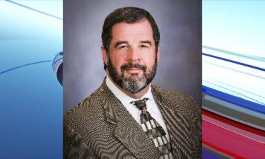 Idaho Rep. John Green