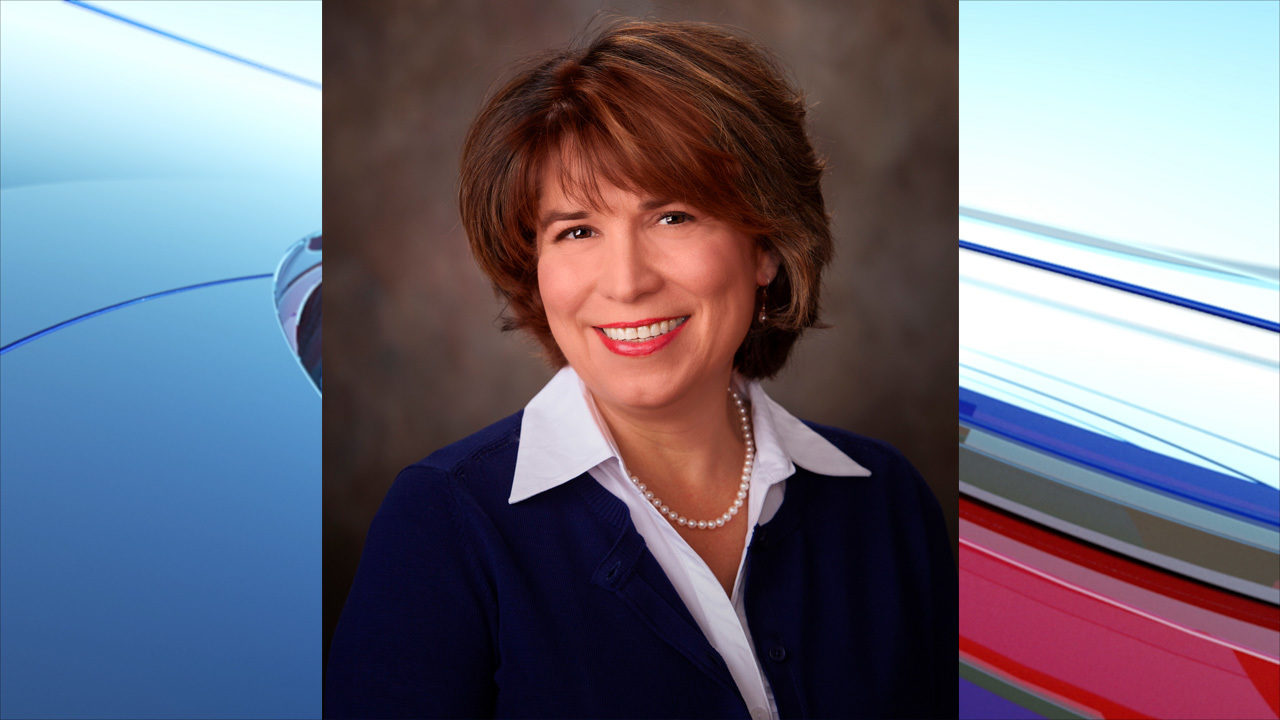Idaho Falls Mayor Rebecca Casper