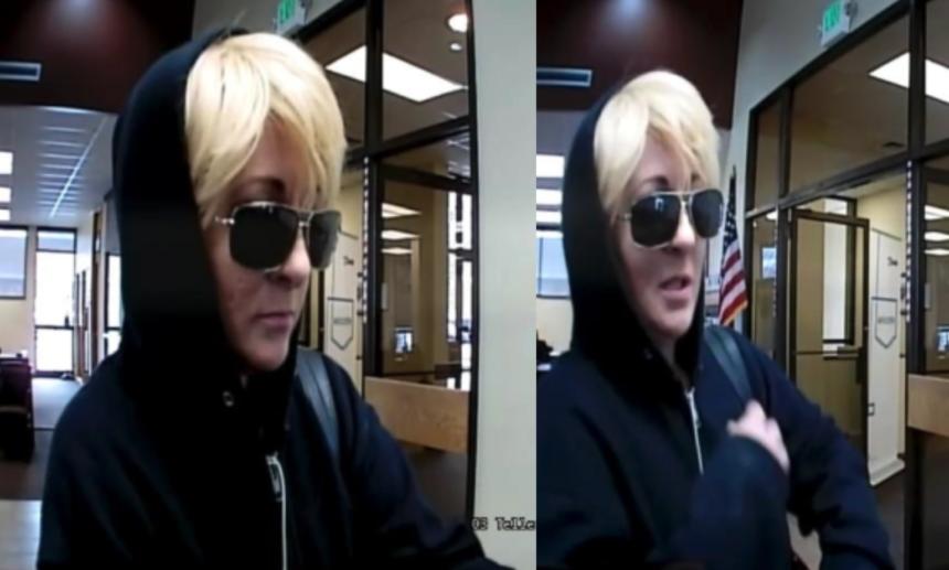 Pocatello robbery suspect
