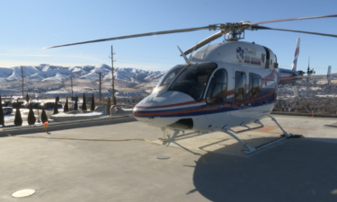 Portneuf Air Rescue