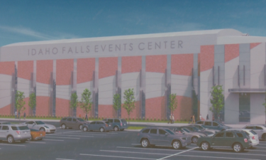Idaho Falls Event Center