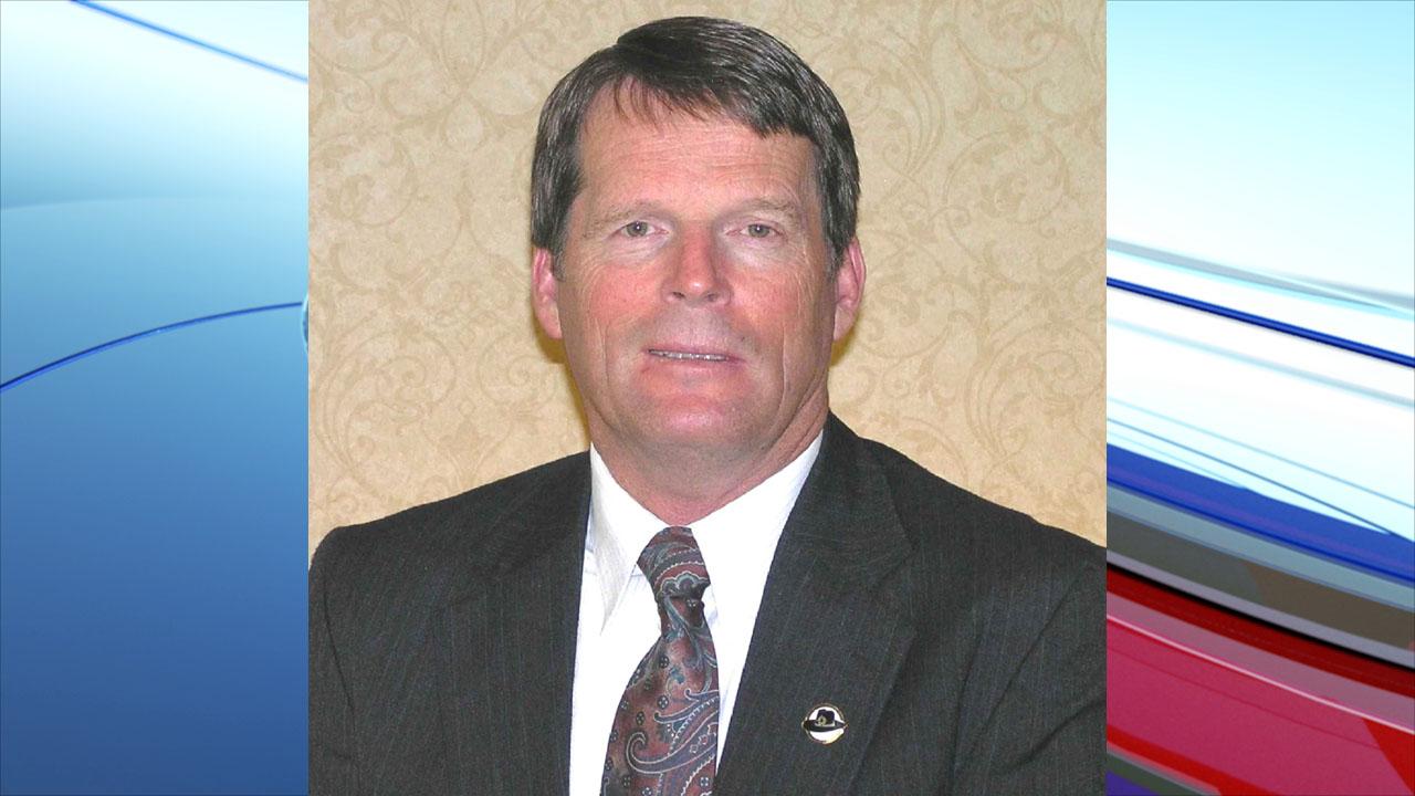 Terry Kirkham