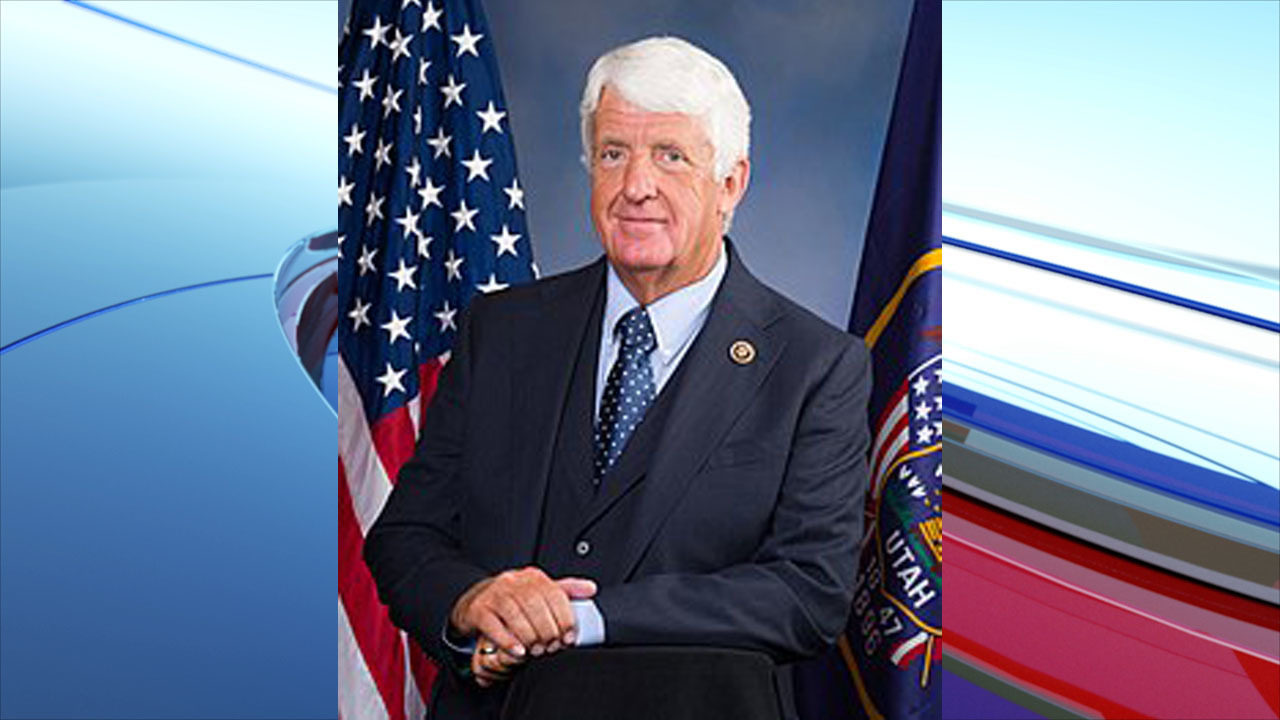 U.S. Rep. Rob Bishop