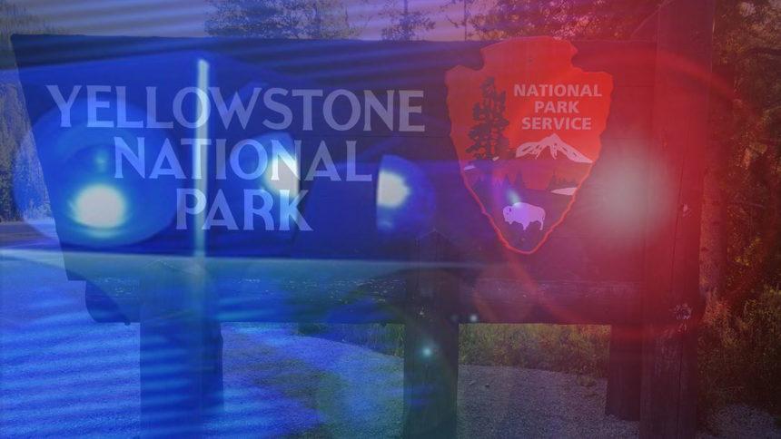 Yellowstone-National-Park-logo