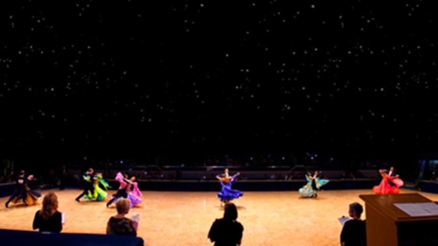 U.S. National Amateur DanceSport Championships