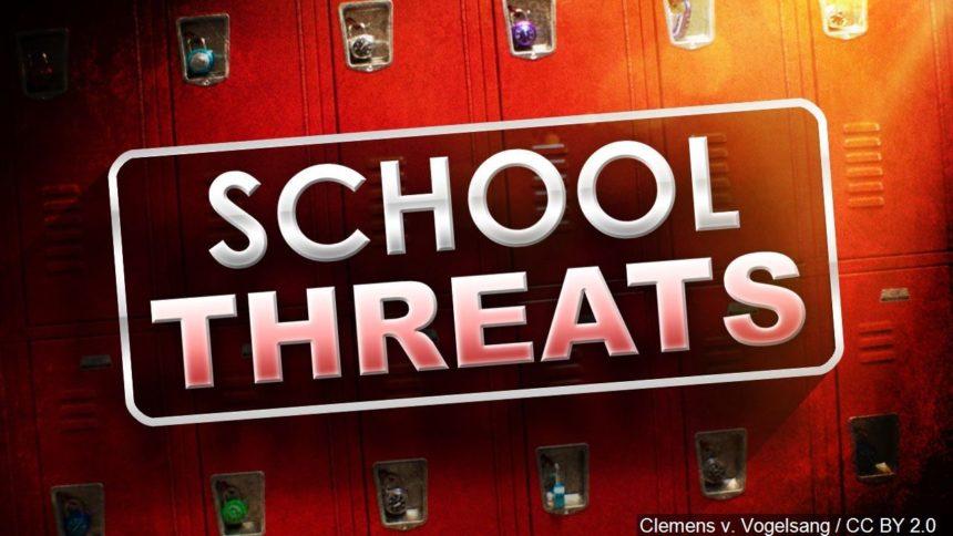 school threats logo_Clemens v. Vogelsang : CC BY 2.0