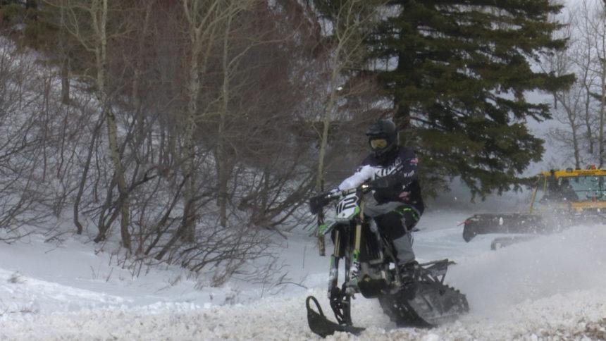 Idaho Falls Justin Thomas Is Ready To Take On The X Games
