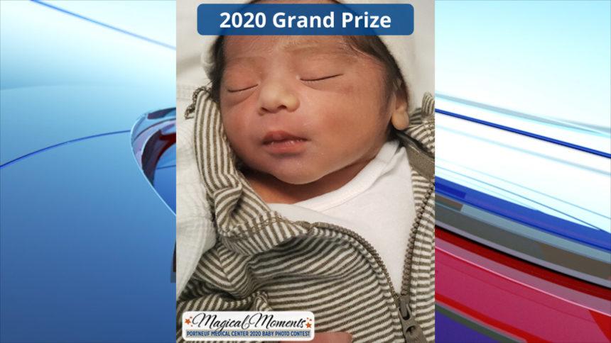 2020 Grand Prize