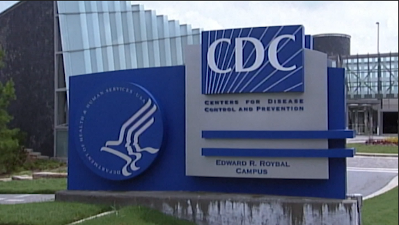 """CDC: """"It's not a question of if but rather a question of when..."""""""