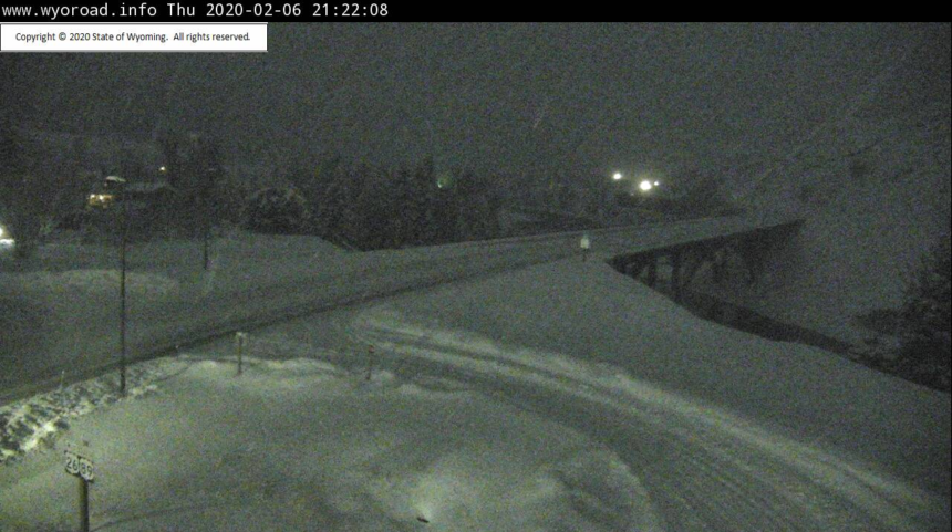 Highway 26 and 89 3