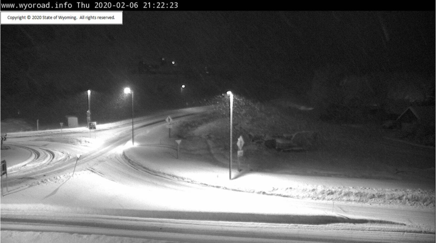 Highway 26 and 89 4