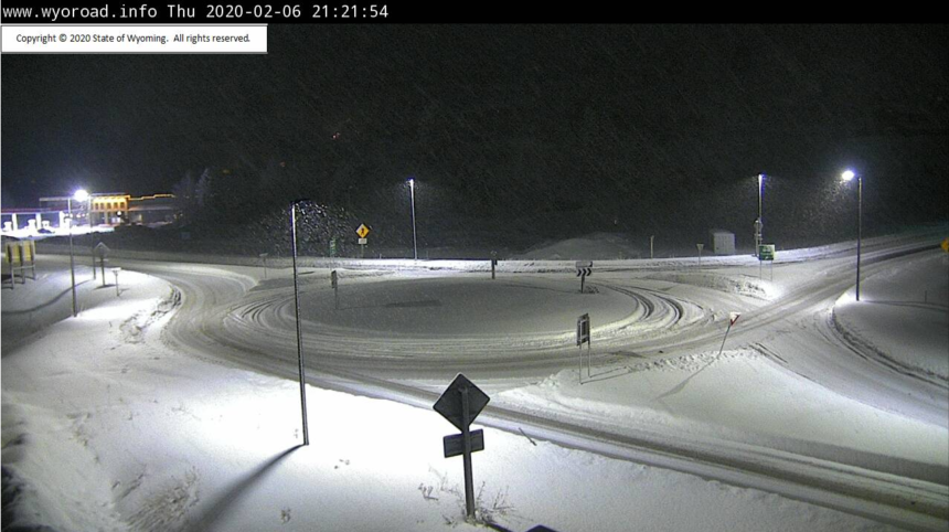 Highway 26 and 89 5