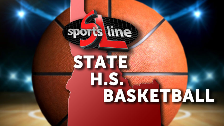 STATE HS BASKETBALL GENERIC MON