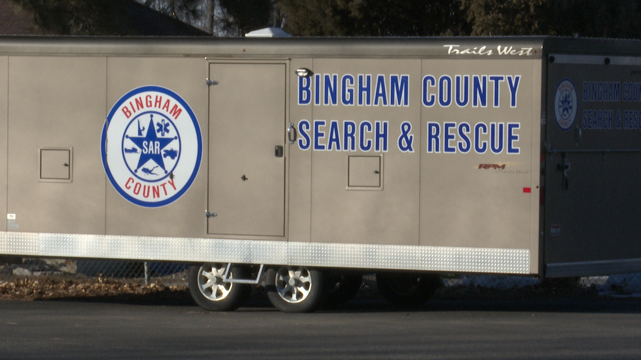 Bingham County SAR