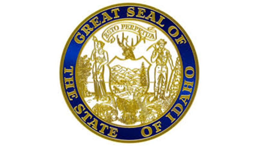 state-seal-of-idaho