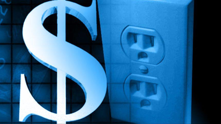 Power bill logo