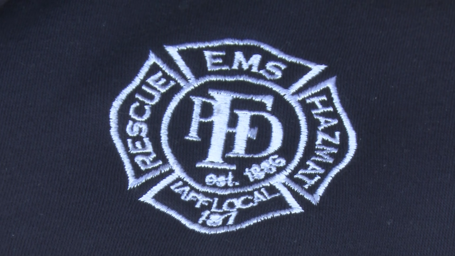 Bannock County firefighter's fight to raise money for cancer research