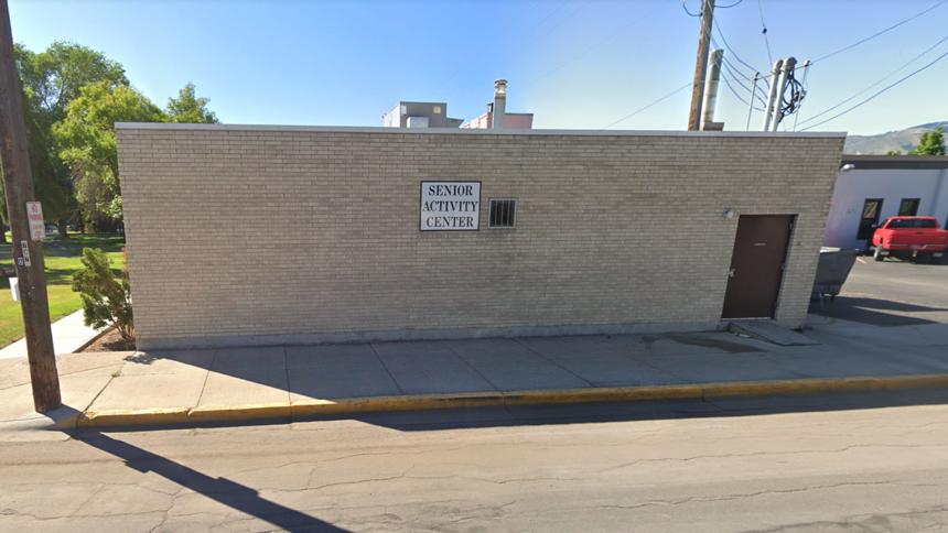 Senior Activity Center Pocatello