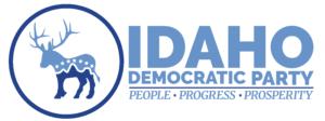 idaho demorcatic party