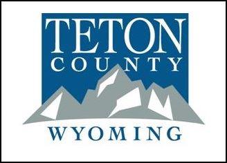 teton county wyoming logo