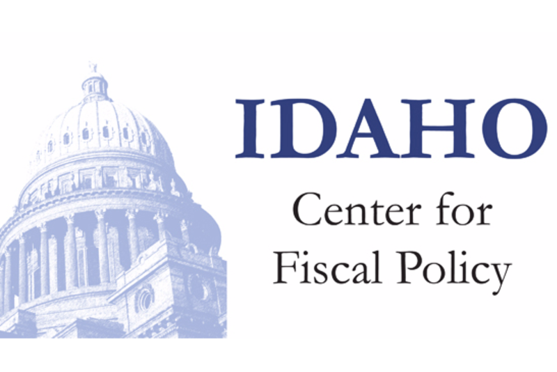 idaho center for fiscal policy