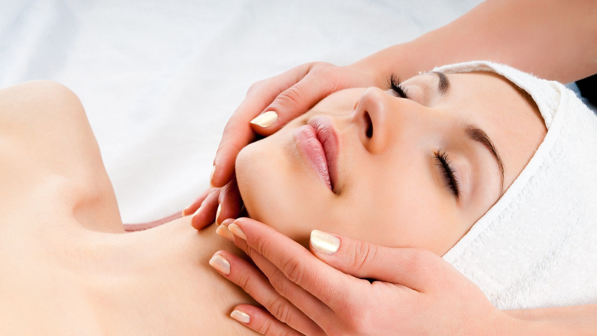 Angel Touch – Massagem Facial