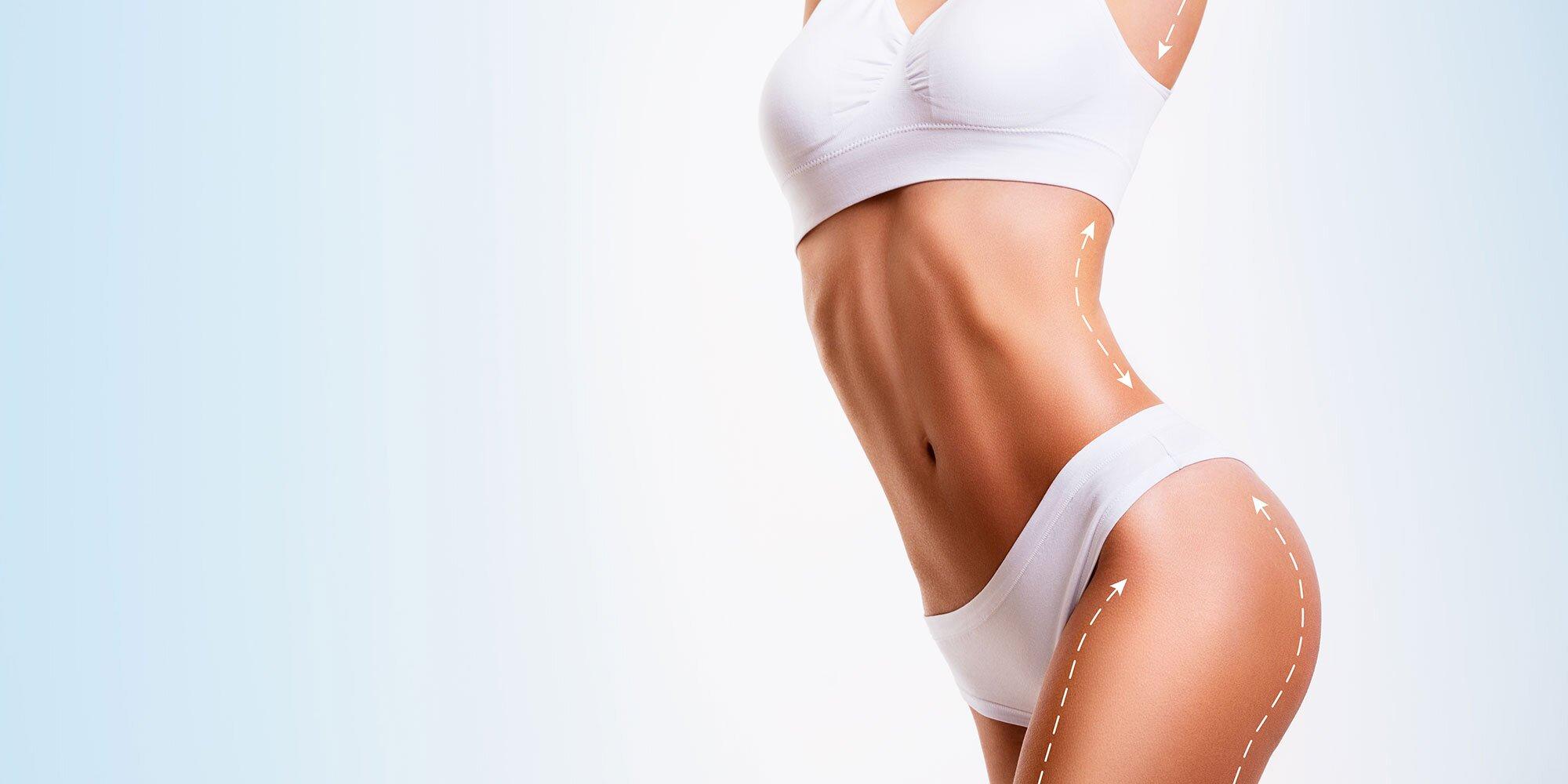 Tratamento Celulite