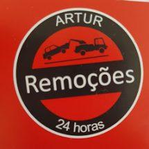 Artur Guincho e Transporte