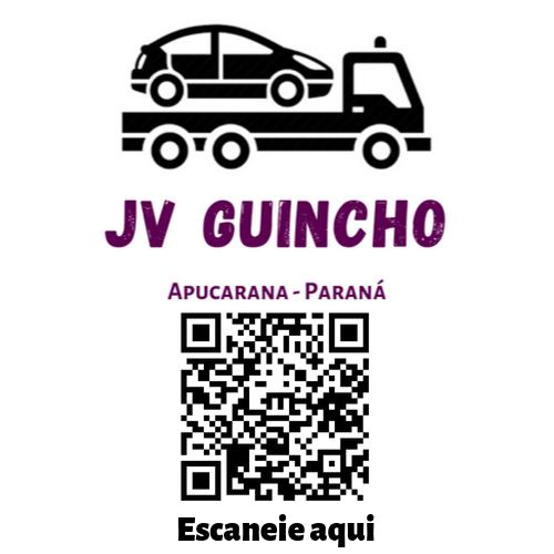 JV Guincho