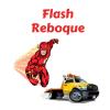 Flash Reboque