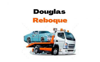 Douglas Reboque