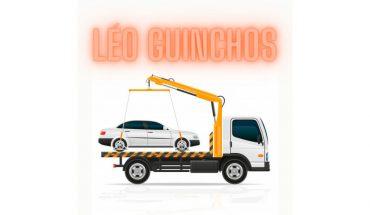 Léo Guinchos