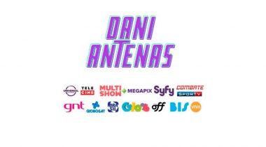Dani Antenas