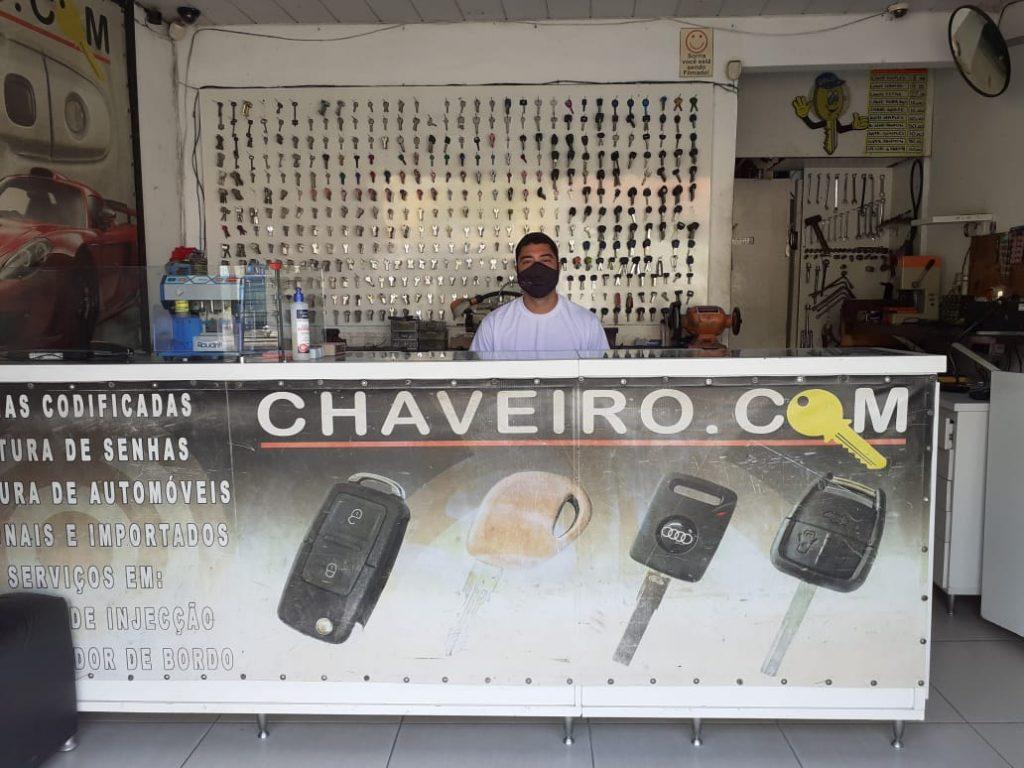 Chaveiro.Com
