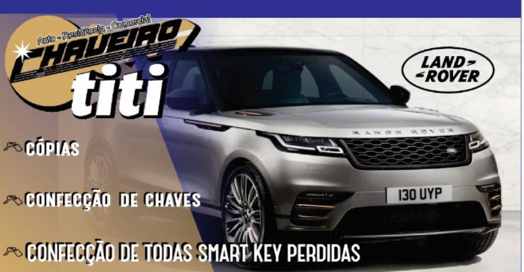 Chaveiro Titi